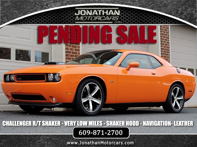 Used 2014 Dodge Challenger R/T Shaker Package | Edgewater Park, NJ