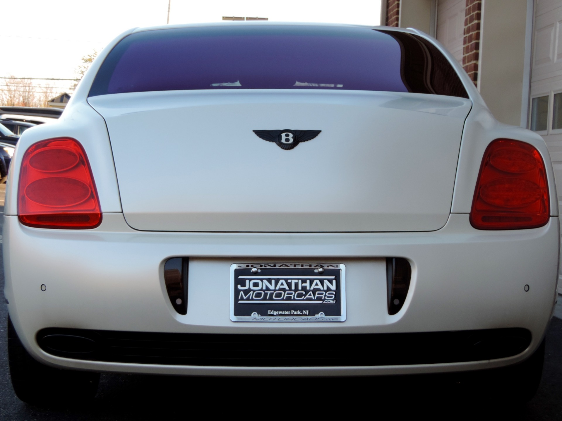 Used-2007-Bentley-Continental-Flying-Spur
