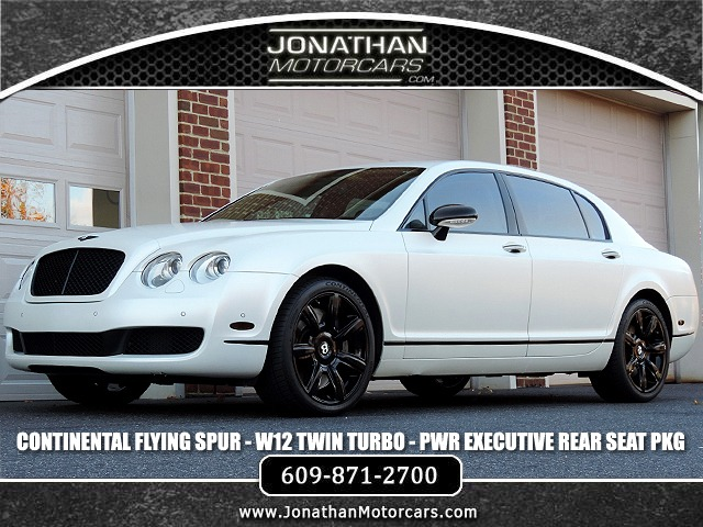 Used 2007 Bentley Continental Flying Spur | Edgewater Park, NJ