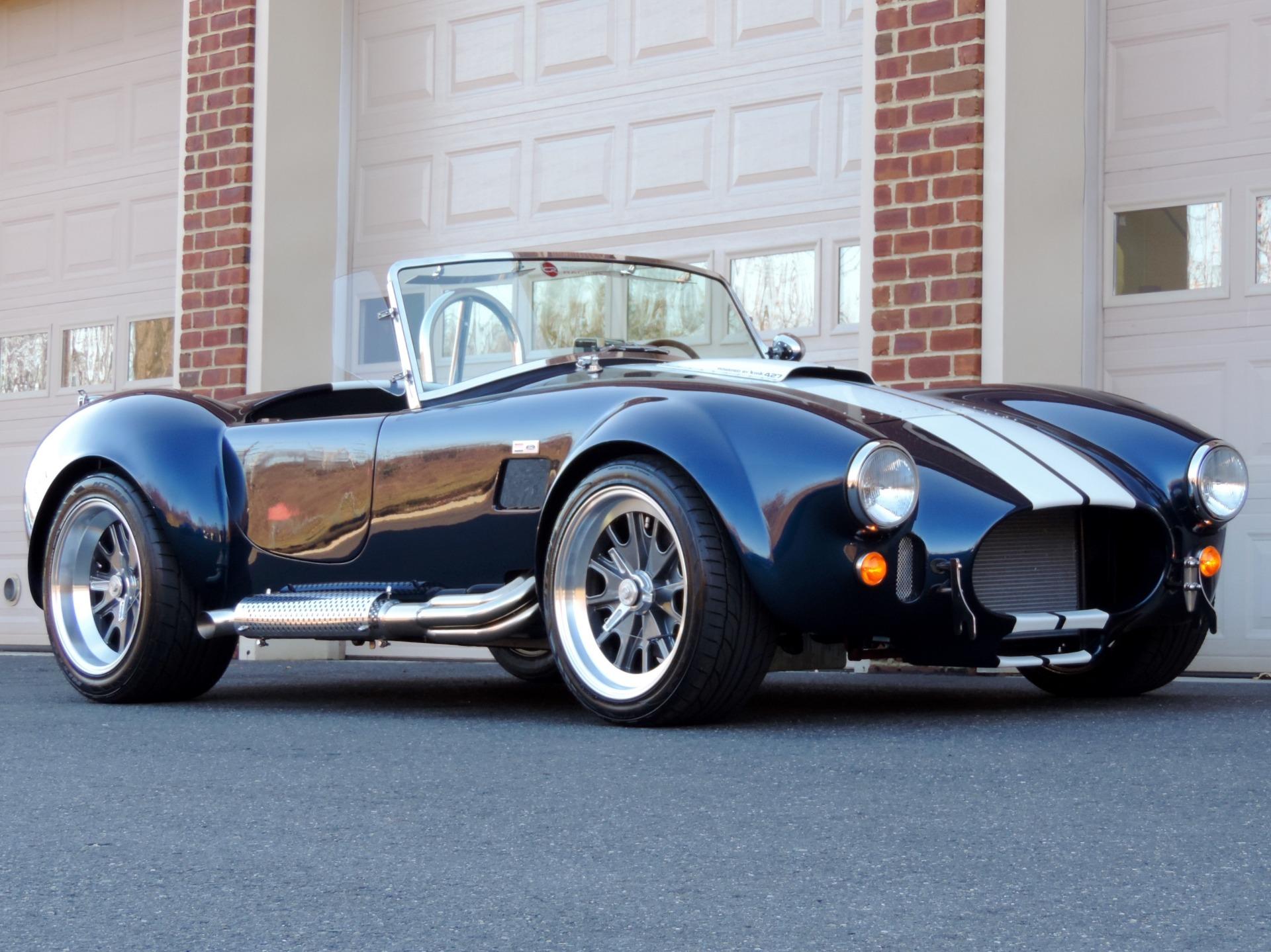 New-1965-Backdraft-Racing-Cobra-RT4-Roadster