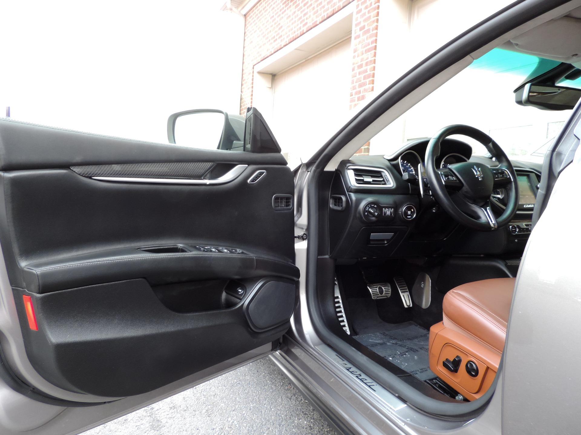 Used-2015-Maserati-Ghibli-S-Q4
