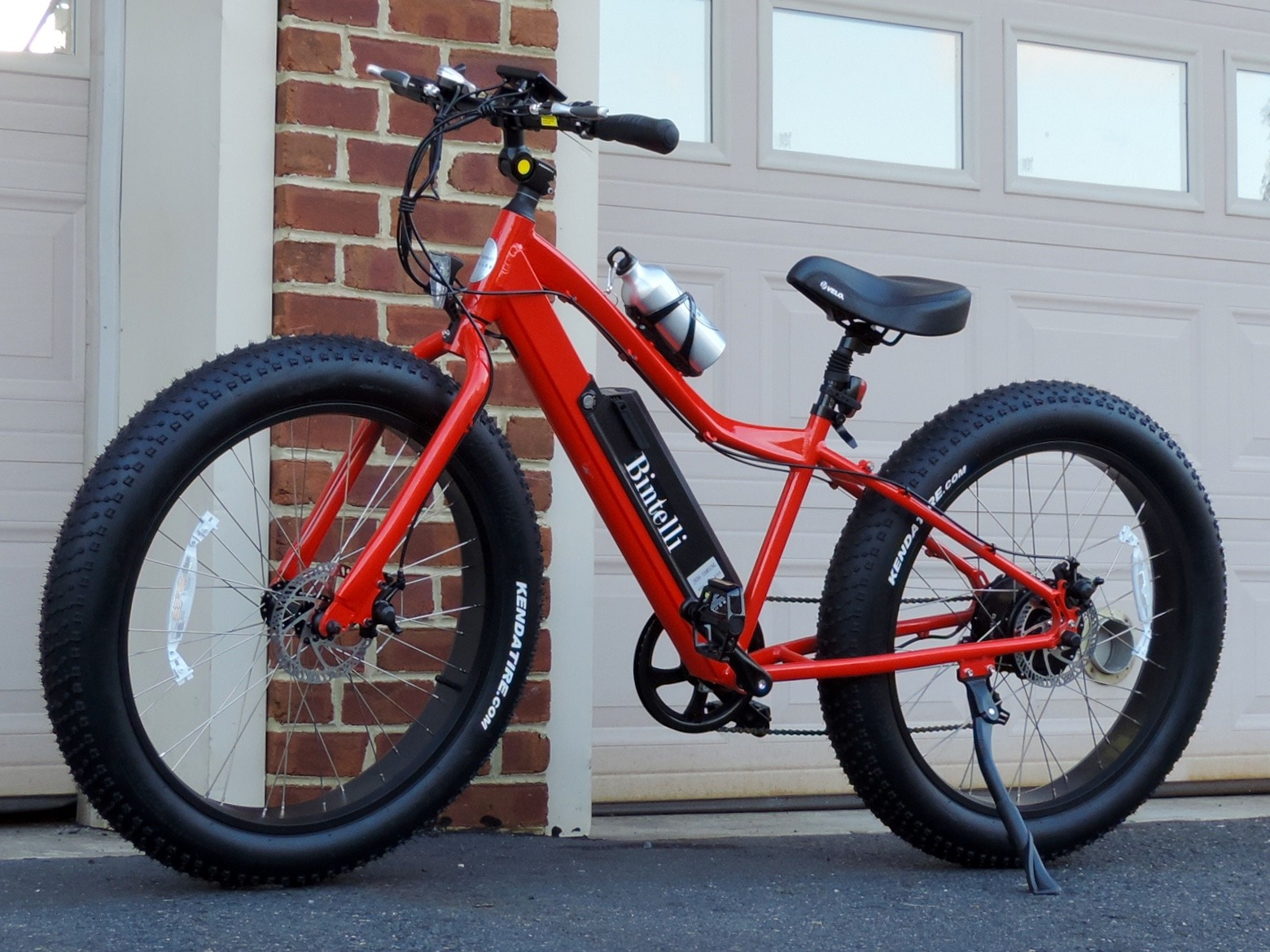 New 2019 Bintelli M1 Electric Fat Tire Bike | Edgewater Park, NJ