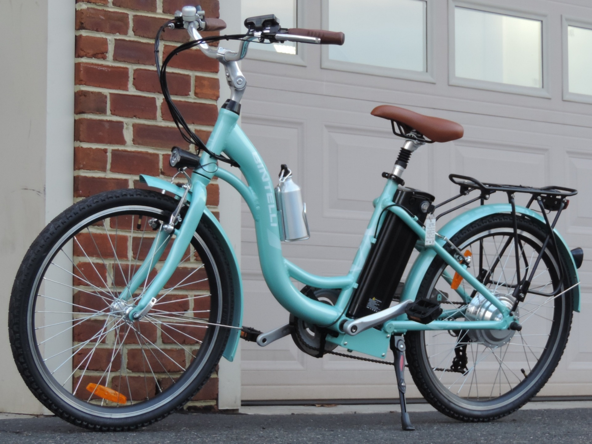 New 2019 Bintelli Journey Electric Cruiser | Edgewater Park, NJ