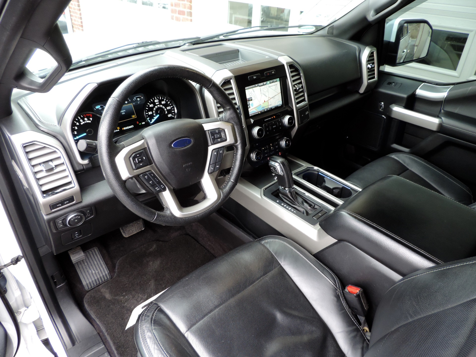 2015 Ford F 150 Lariat Tuscany Ftx Stock C07927 For Sale Near