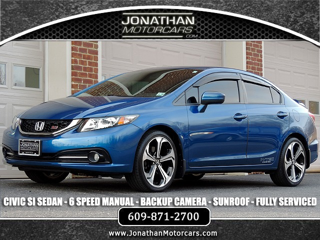 2015 honda civic si stock 706194 for sale near edgewater - 2015 honda civic si interior lights ...