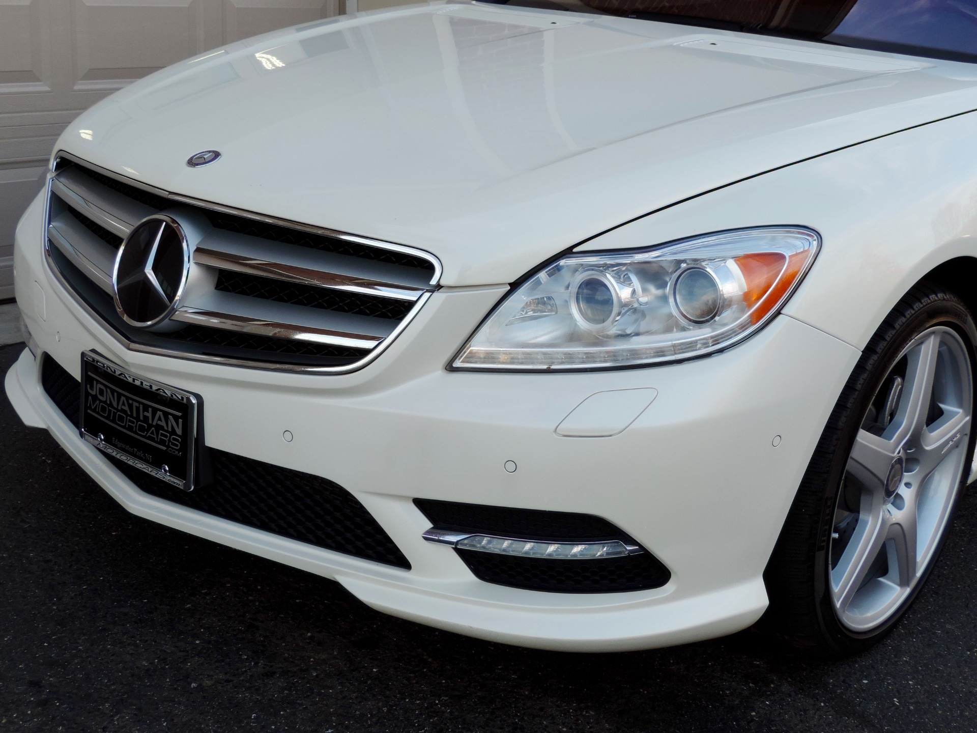 Used-2011-Mercedes-Benz-CL-Class-CL-550-4MATIC-Sport