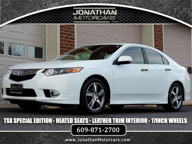 Used 2014 Acura TSX Special Edition | Edgewater Park, NJ