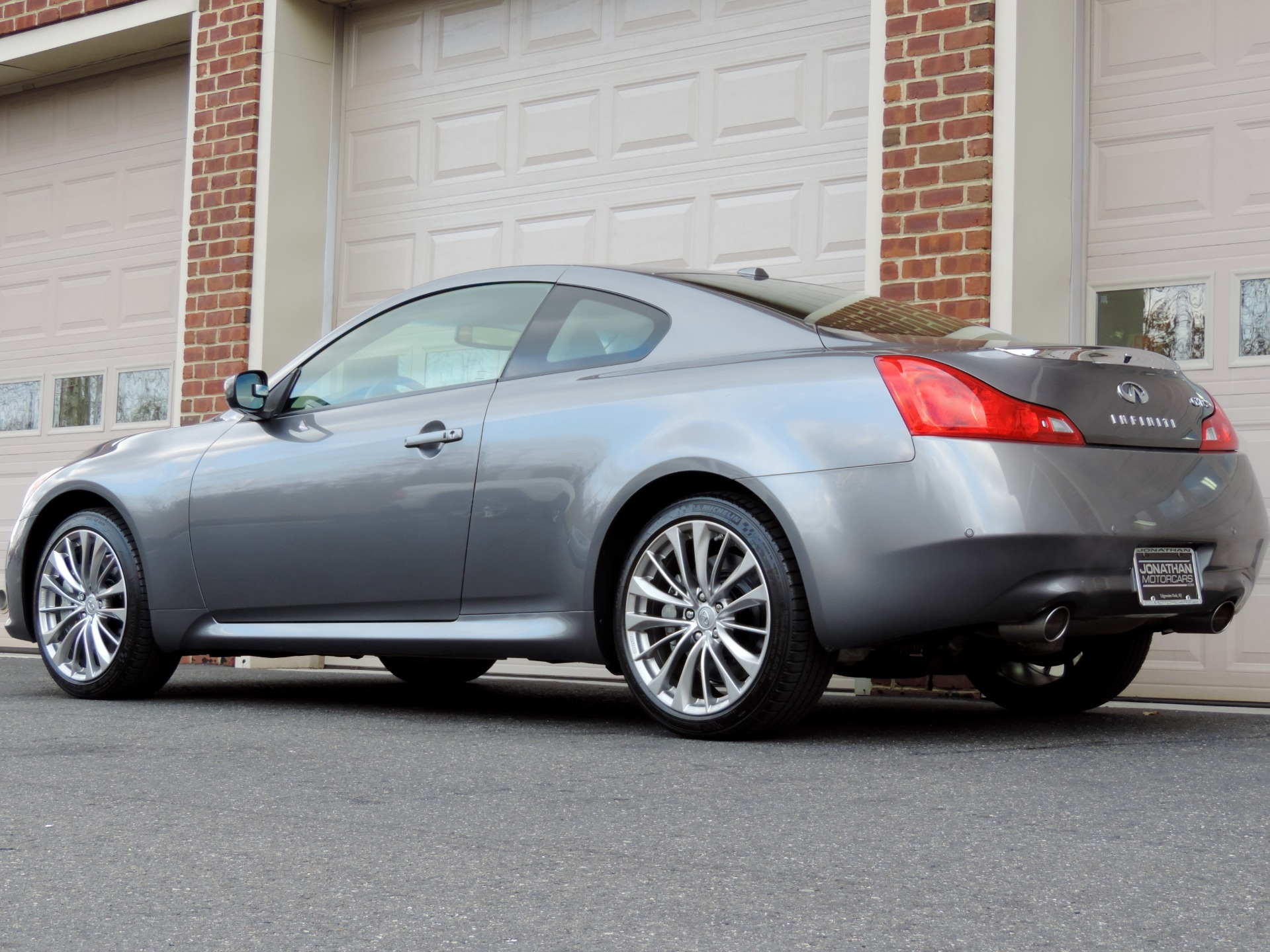 2012 Infiniti G37 Coupe X Awd Sport Pkg Stock 472930 For Sale Near Edgewater Park Nj Nj Infiniti Dealer