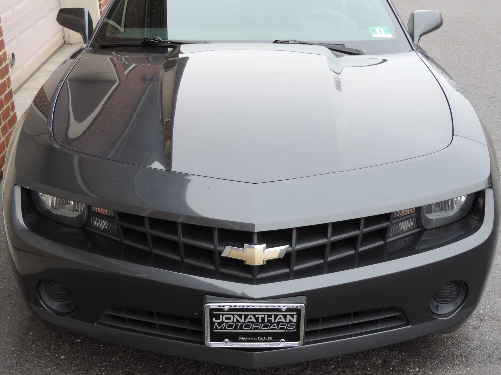 Used-2012-Chevrolet-Camaro-LS