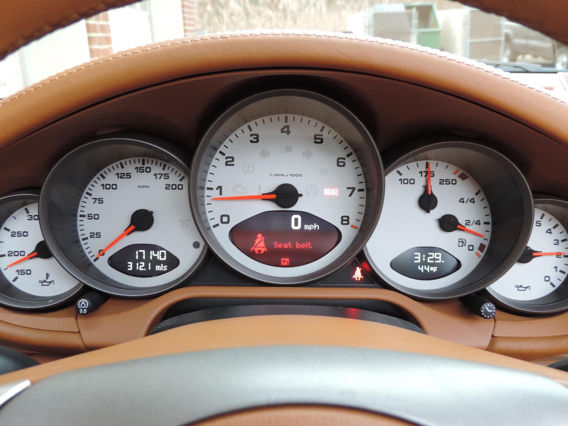Used-2008-Porsche-911-Carrera-S-Convertible