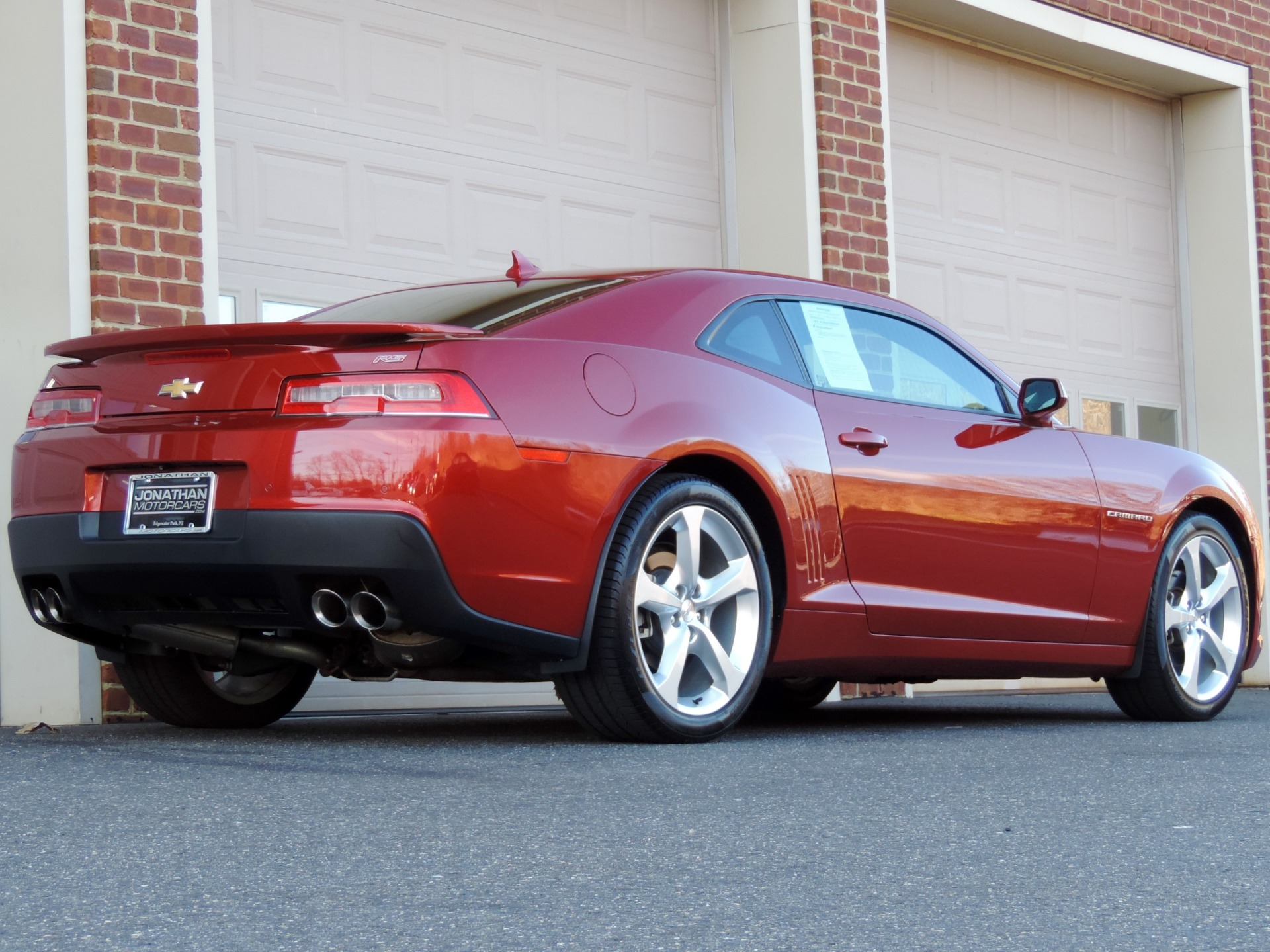 Used-2015-Chevrolet-Camaro-2LT