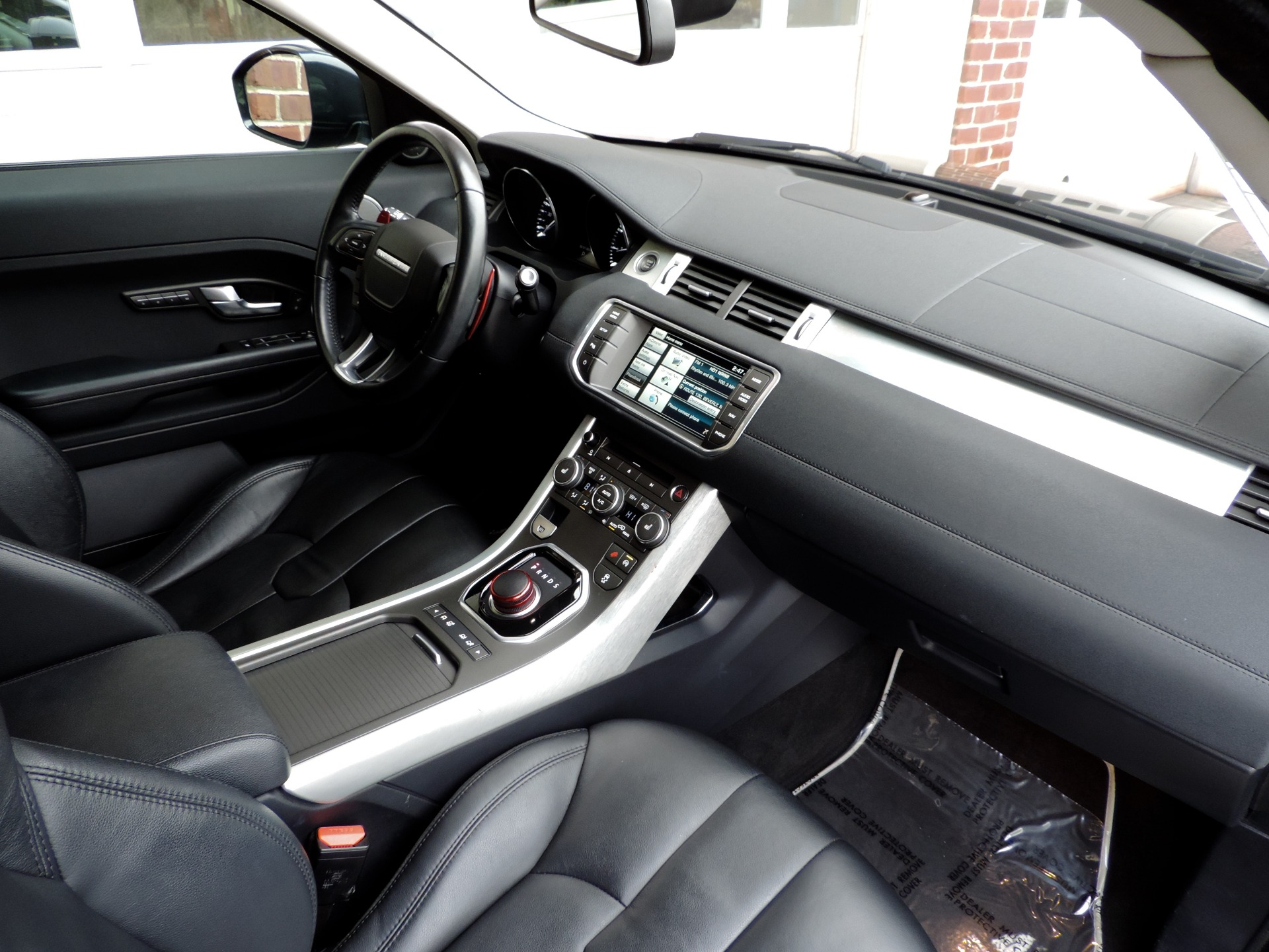2015 Land Rover Range Rover Evoque Pure Plus Stock # 039478
