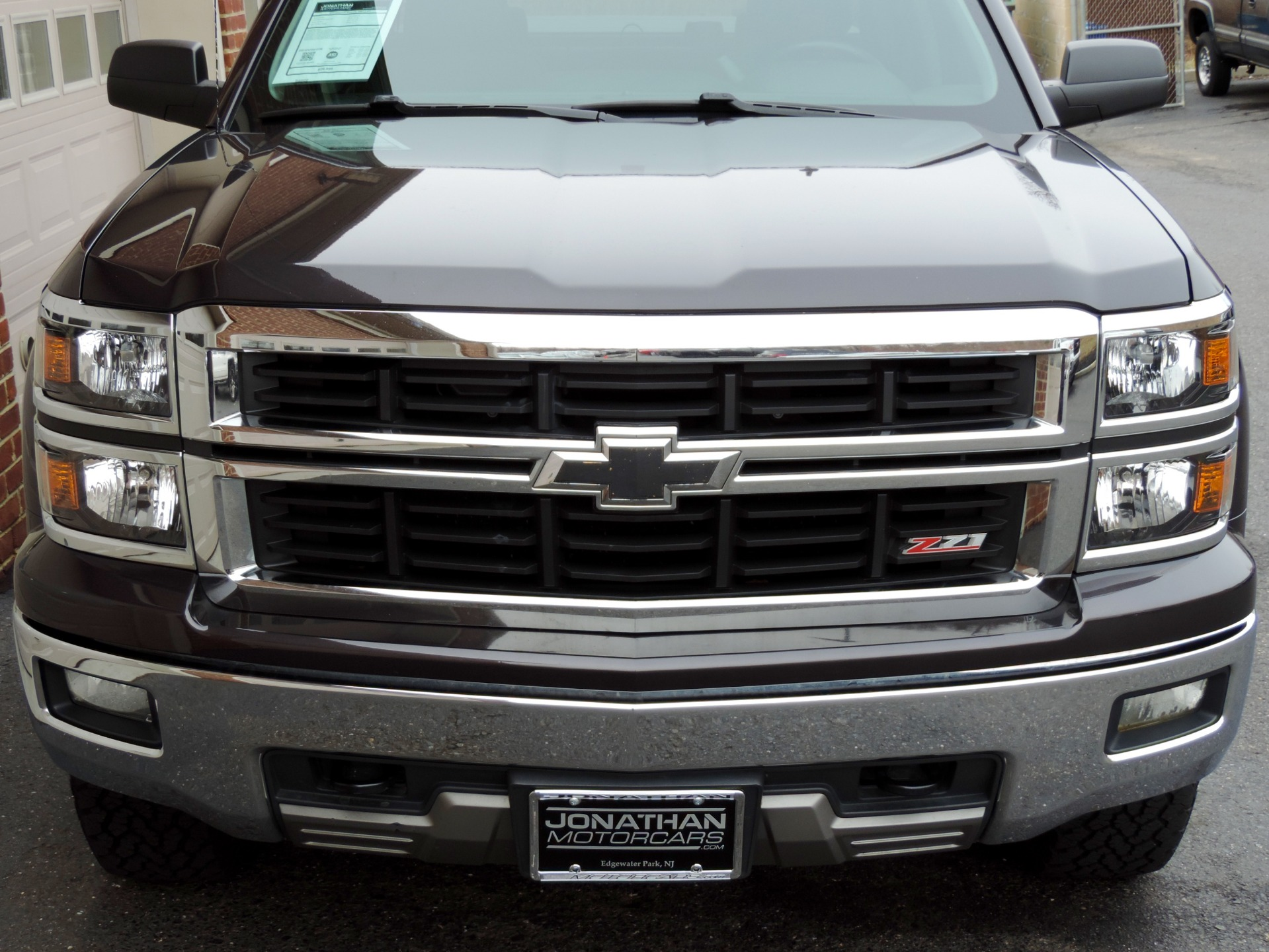 2014 chevrolet silverado 1500 lt z71 stock 441661 for sale near edgewater park nj nj. Black Bedroom Furniture Sets. Home Design Ideas