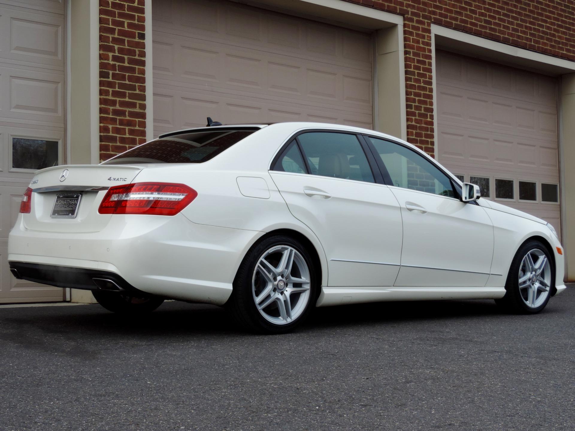 Used-2011-Mercedes-Benz-E-Class-E-550-Sport-4MATIC