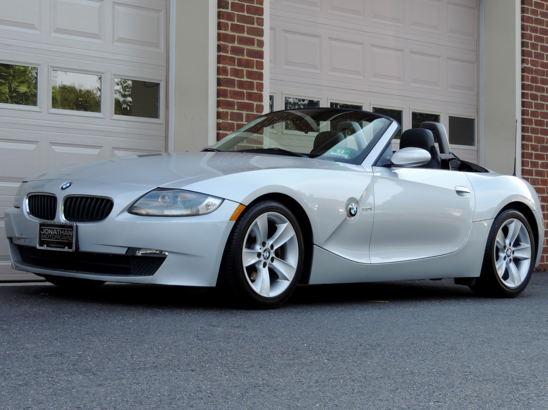 2006 bmw z4 roadster stock w69654 for sale near. Black Bedroom Furniture Sets. Home Design Ideas