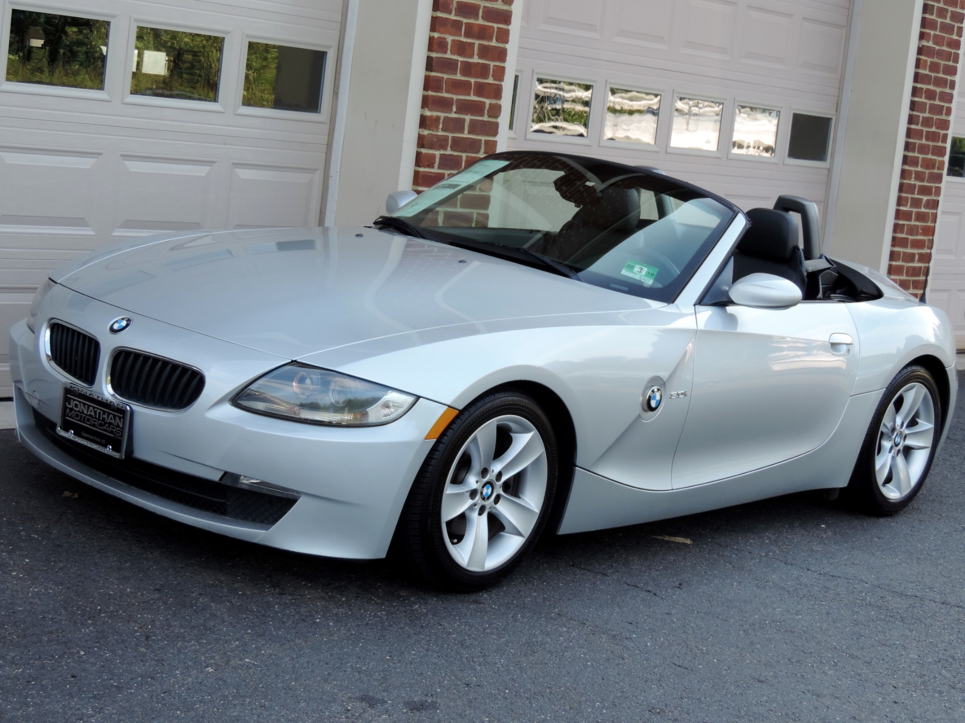 2006 BMW Z4 Roadster 3.0i Stock # W69654 for sale near Edgewater ...