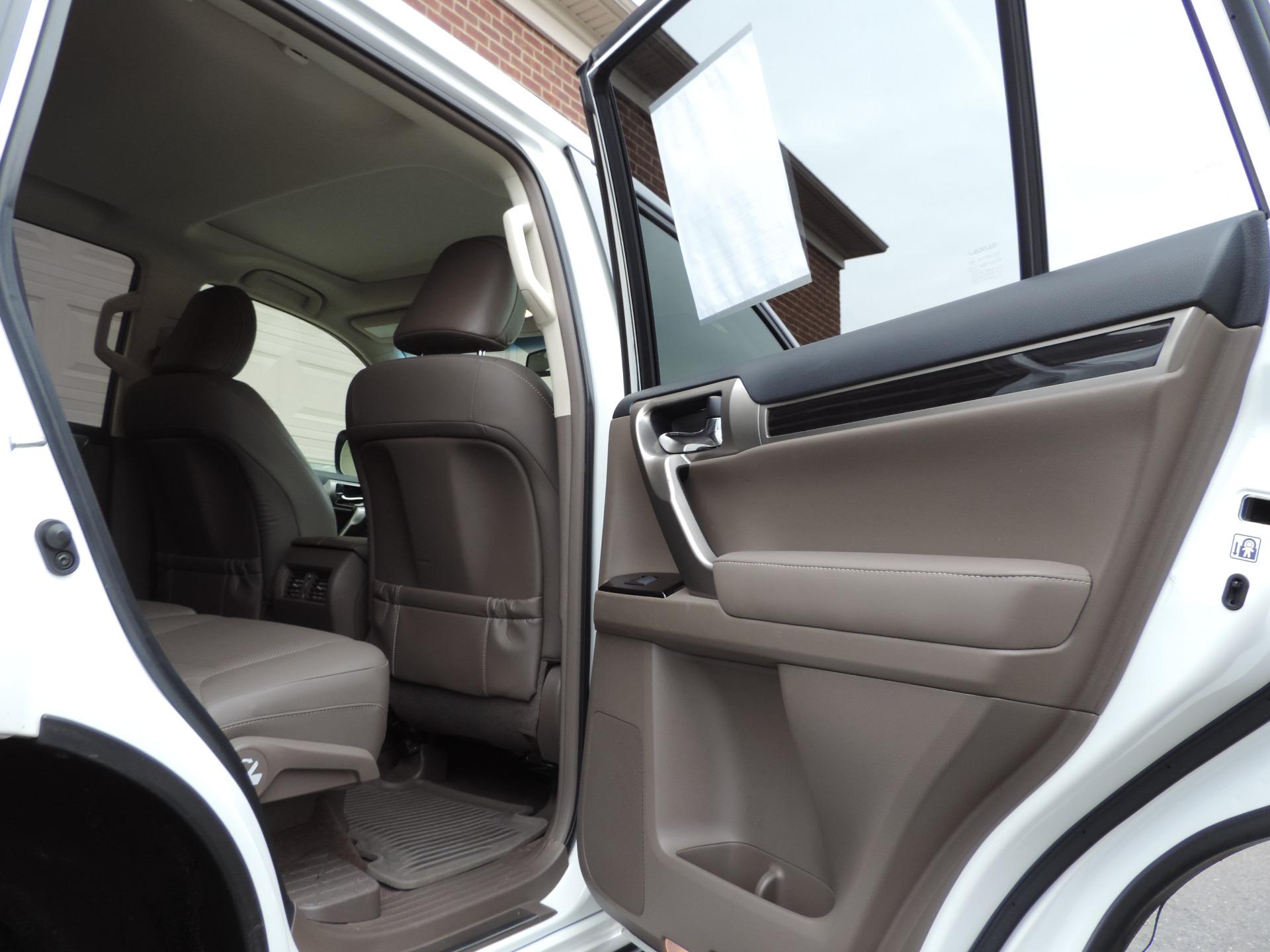 Used-2017-Lexus-GX-460-AWD