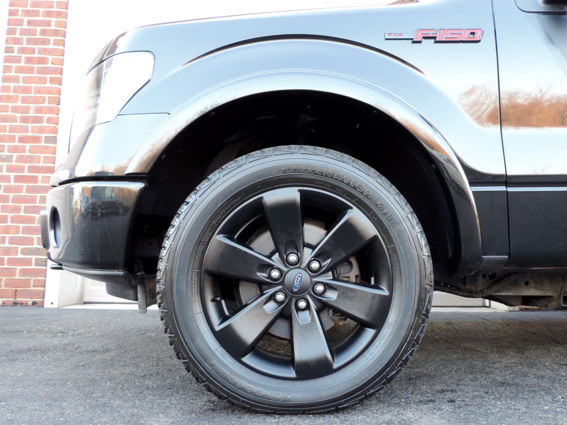 Used-2014-Ford-F-150-FX4-4X4