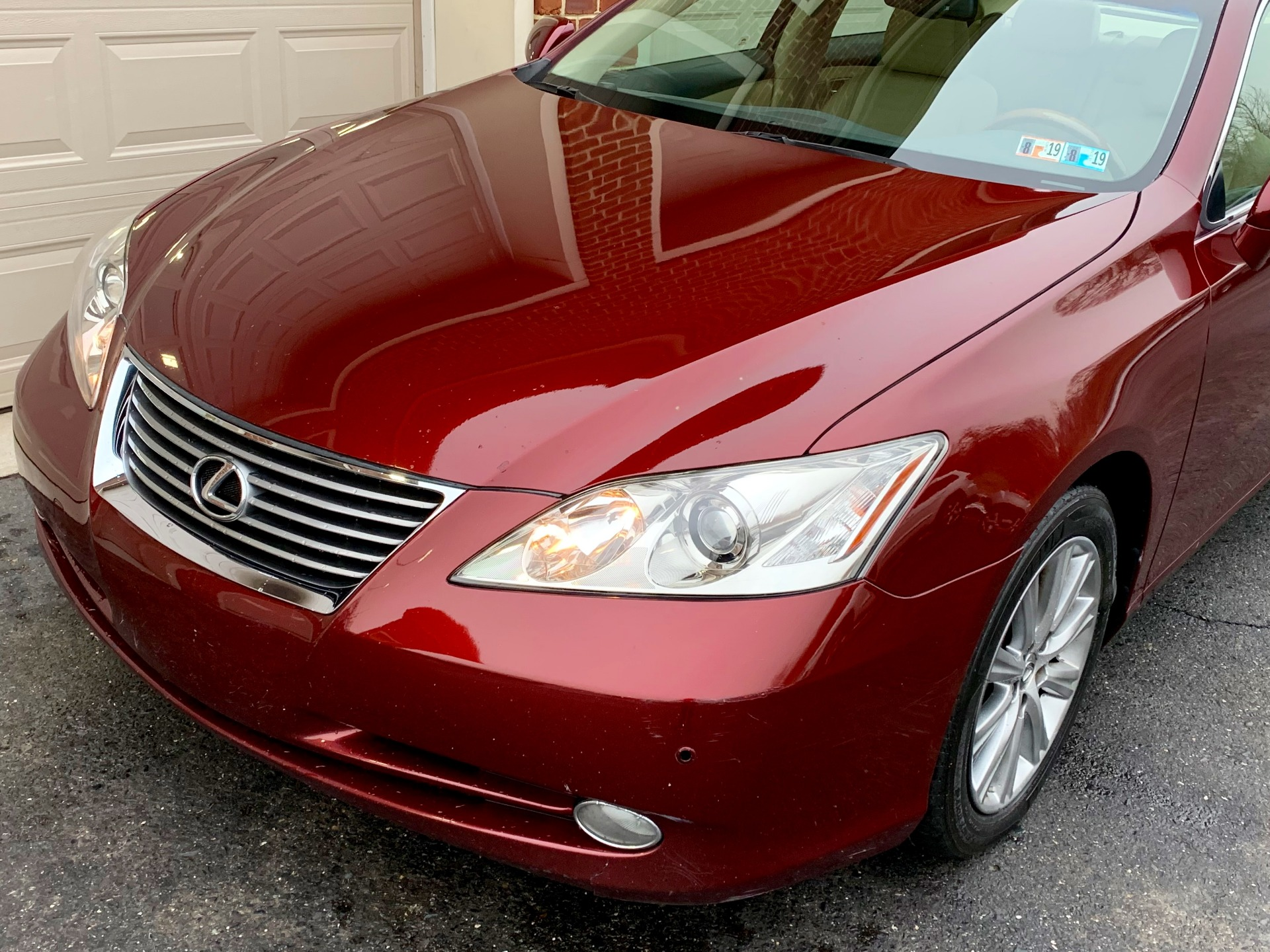 Used-2008-Lexus-ES-350-Ultra-Luxury