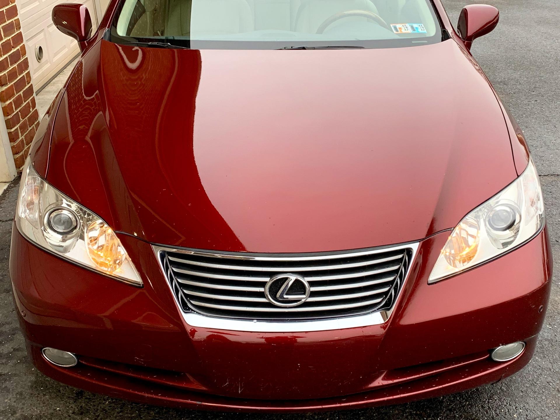 Used-2008-Lexus-ES-350-Ultra-Luxury