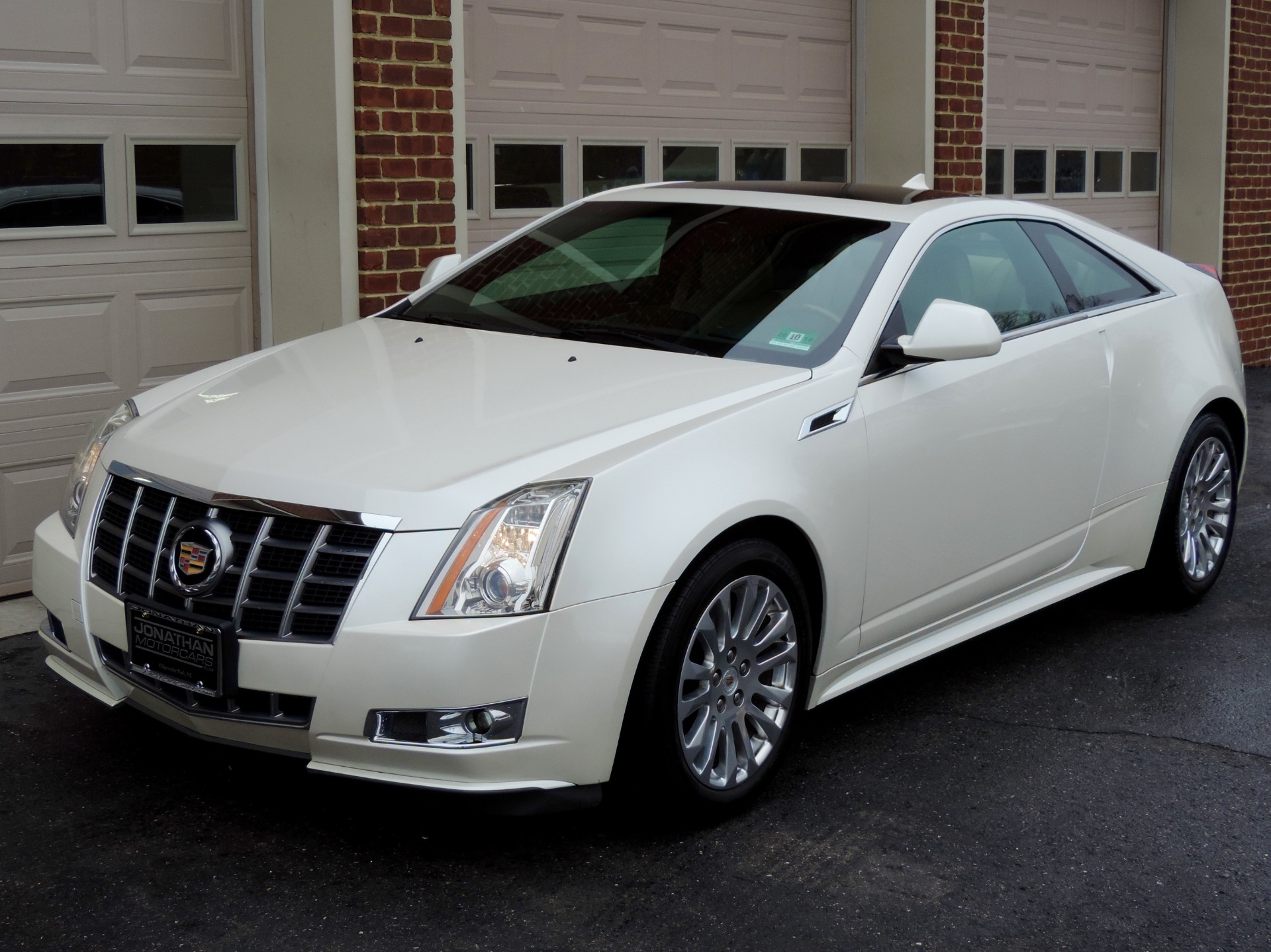 2012 Cadillac CTS 3.6L Premium AWD Stock # 108974 for sale ...