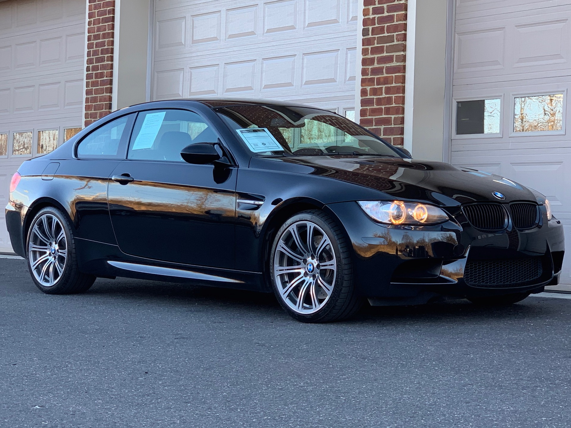 2009 Bmw M3 Coupe Stock 361744 For Sale Near Edgewater