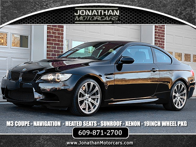 Used 2009 BMW M3 Coupe | Edgewater Park, NJ