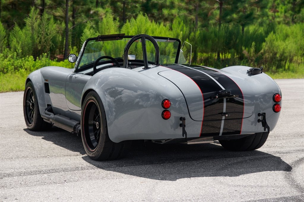 Used-1965-Backdraft-Racing-Cobra-Roadster