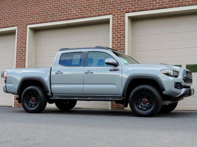 toyota tacoma for sale in nj autos post. Black Bedroom Furniture Sets. Home Design Ideas