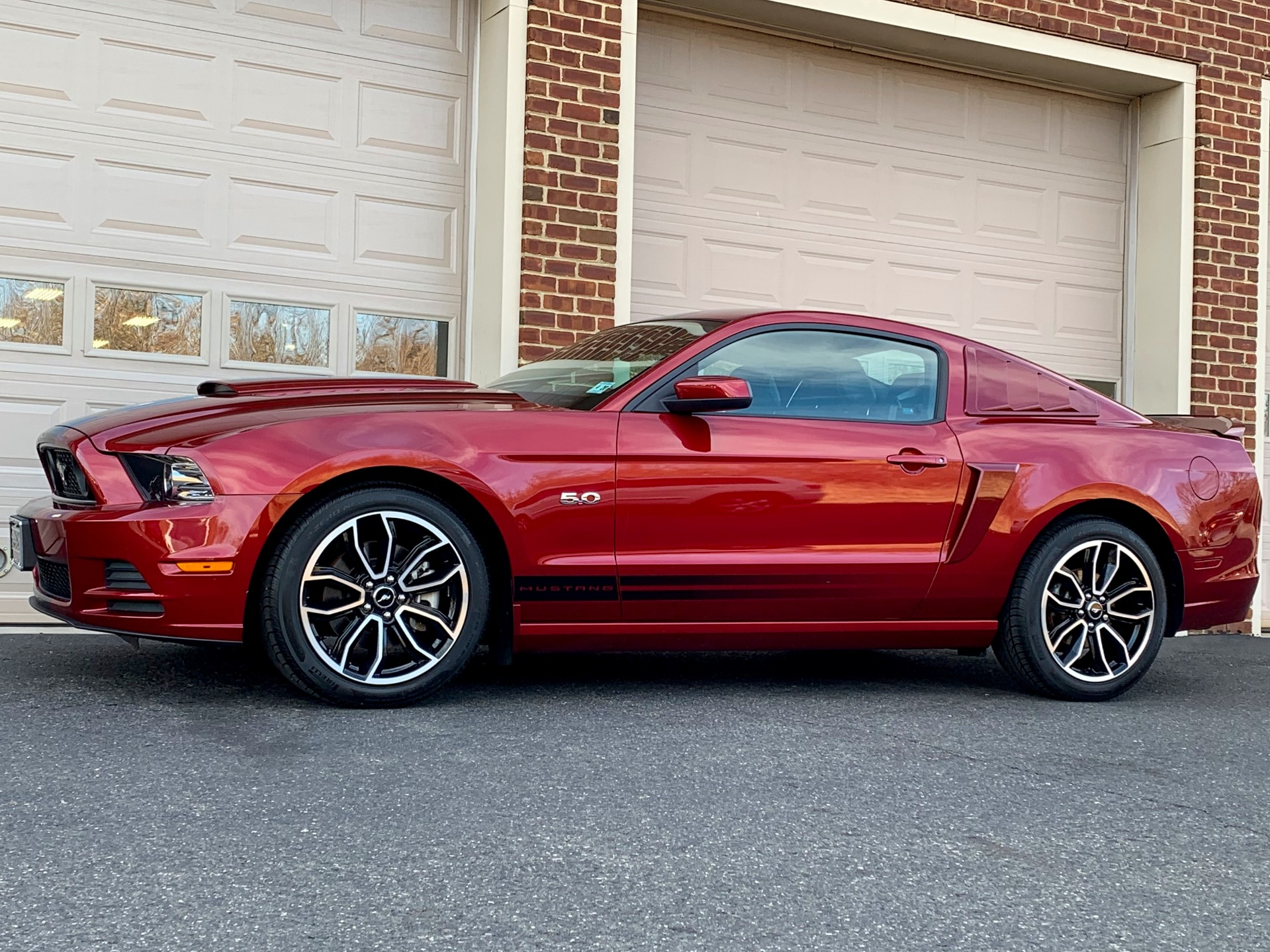 Ford Dealers Nj >> 2014 Ford Mustang GT Premium Stock # 318191 for sale near ...