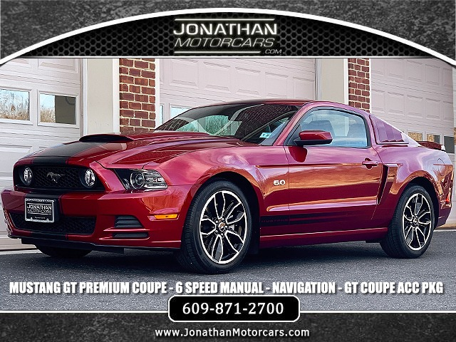 Used 2014 Ford Mustang GT Premium | Edgewater Park, NJ