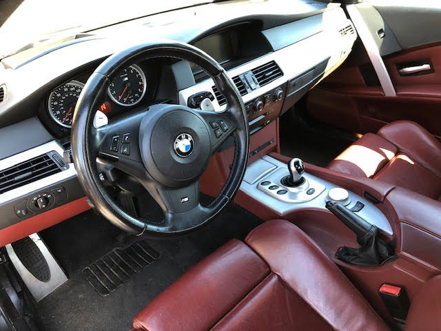 Used-2006-BMW-M5