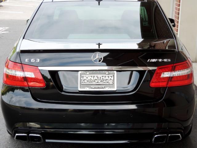 2011 Mercedes Benz E Class E63 Amg Stock 289404 For Sale Near