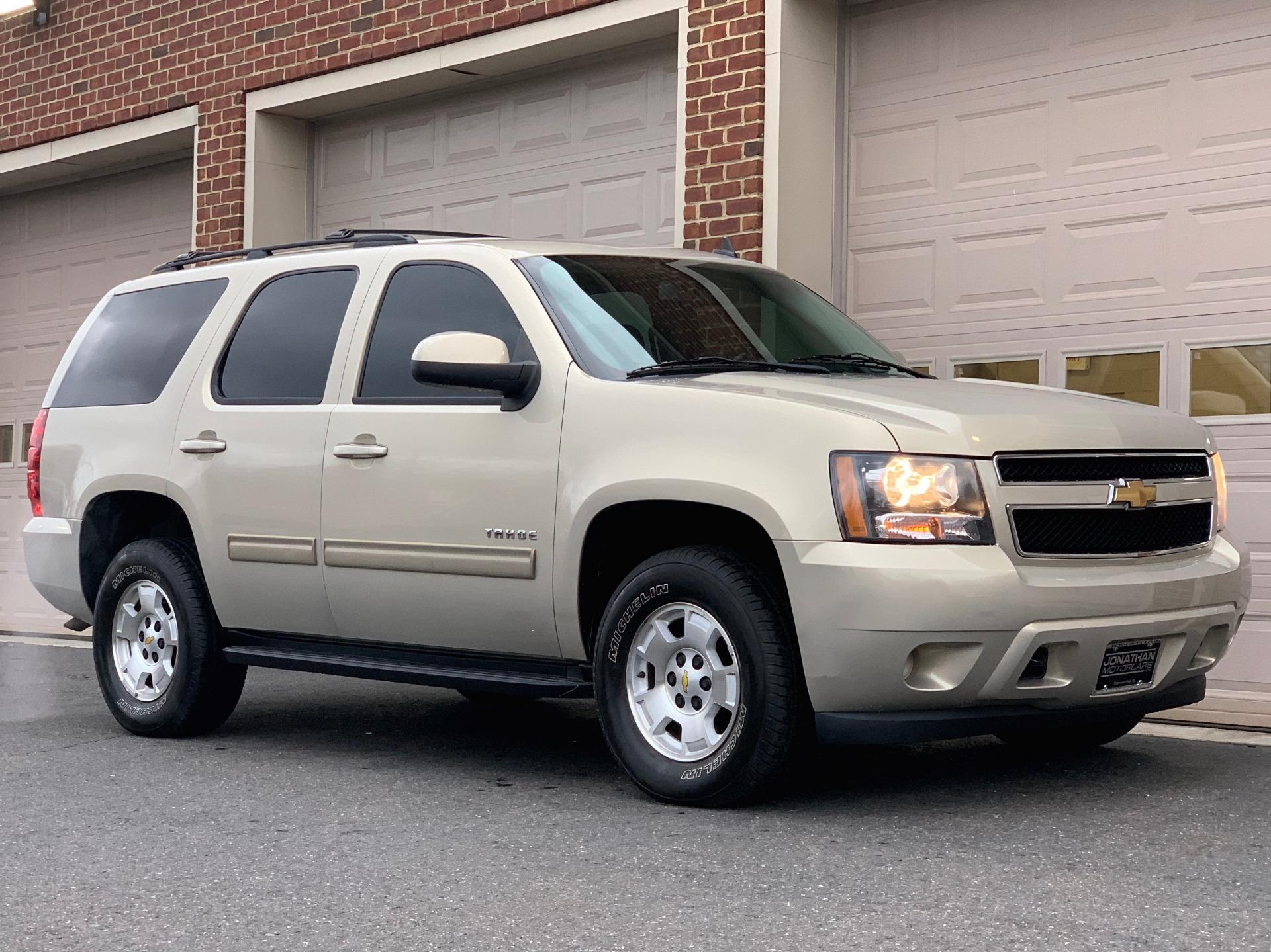 Used-2011-Chevrolet-Tahoe-LS