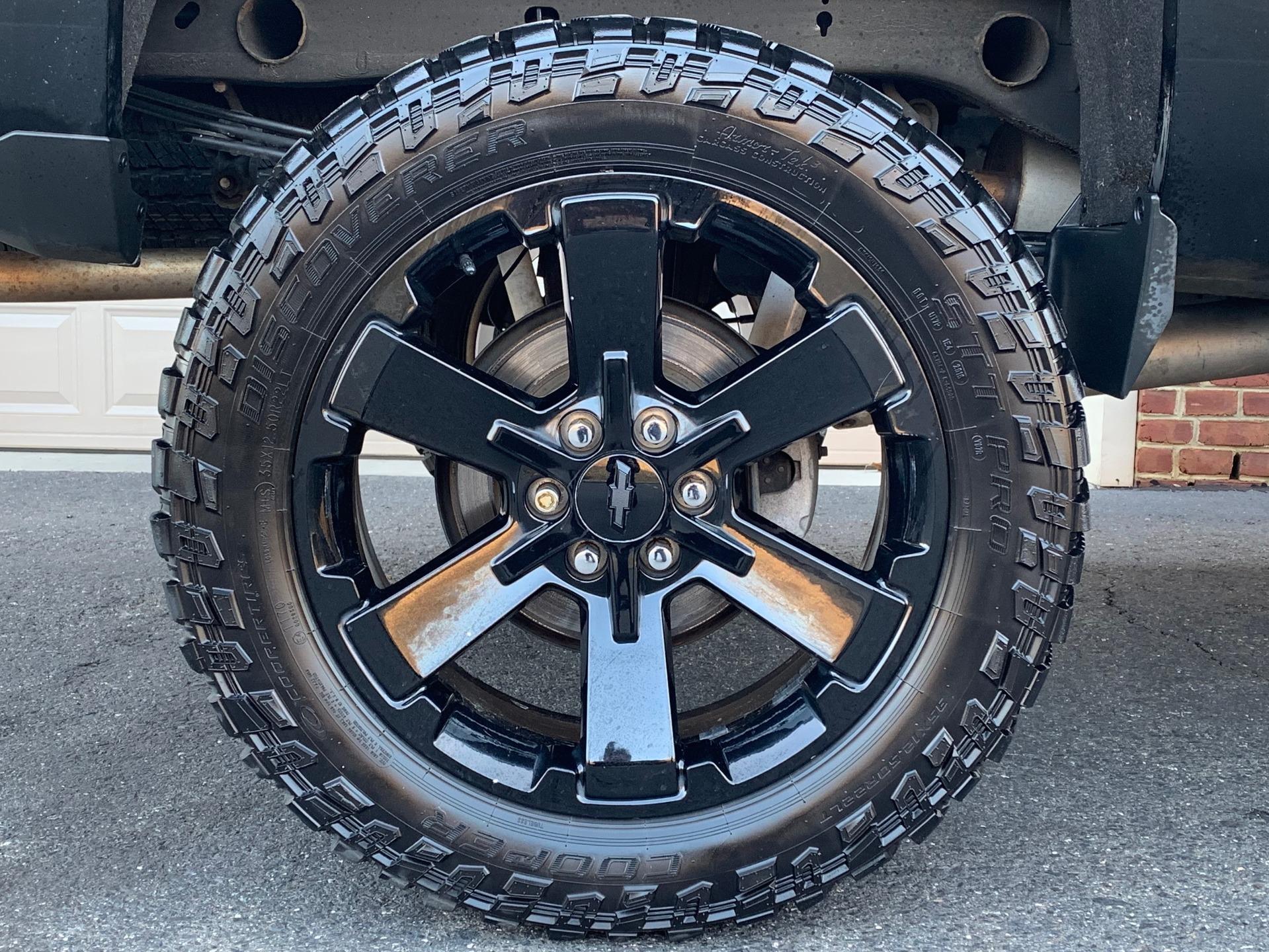 Used-2016-Chevrolet-Silverado-1500-LT-Z71-ALL-STAR-EDITION
