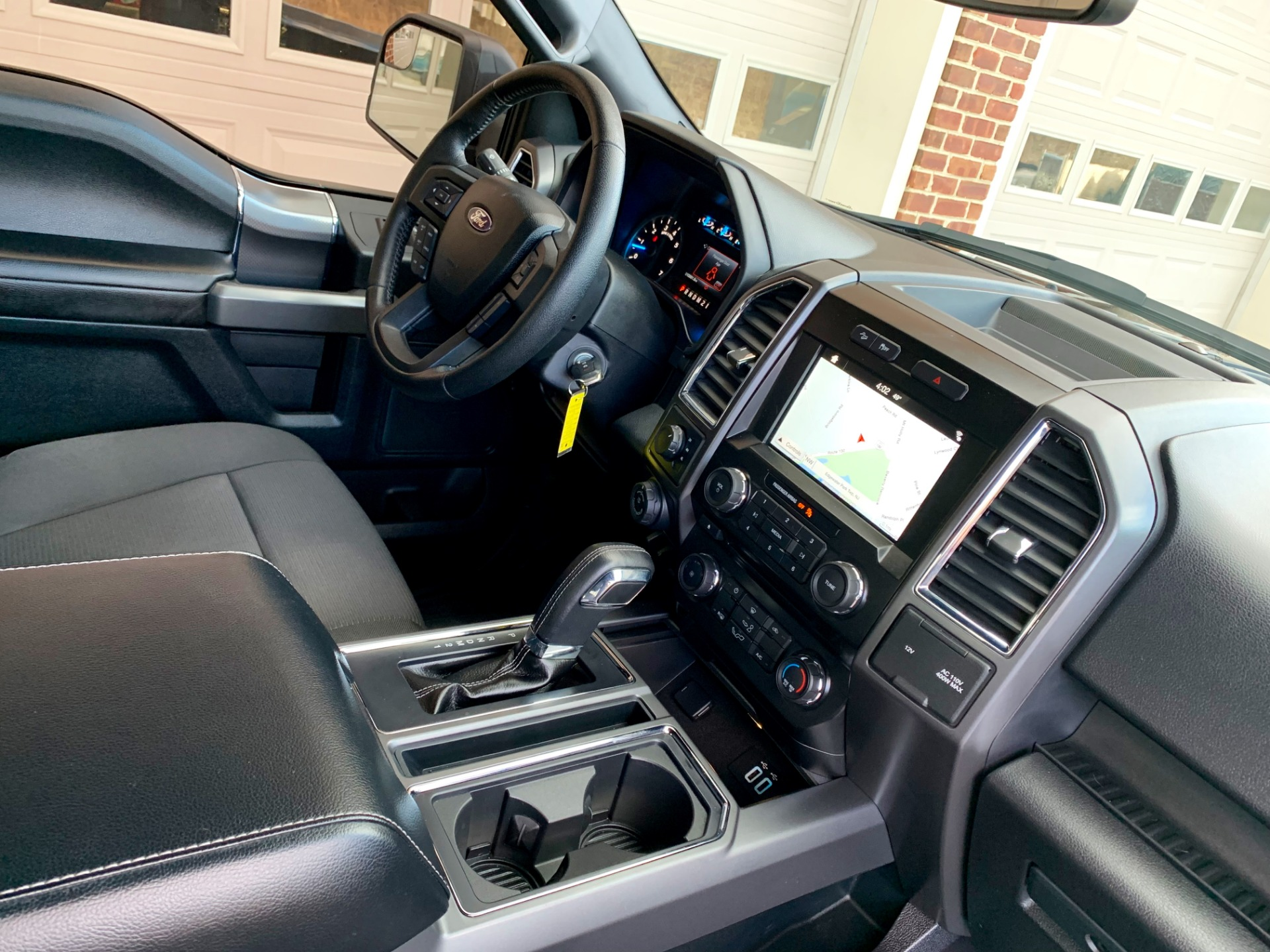 Used-2016-Ford-F-150-XLT-Sport-FX4-4X4