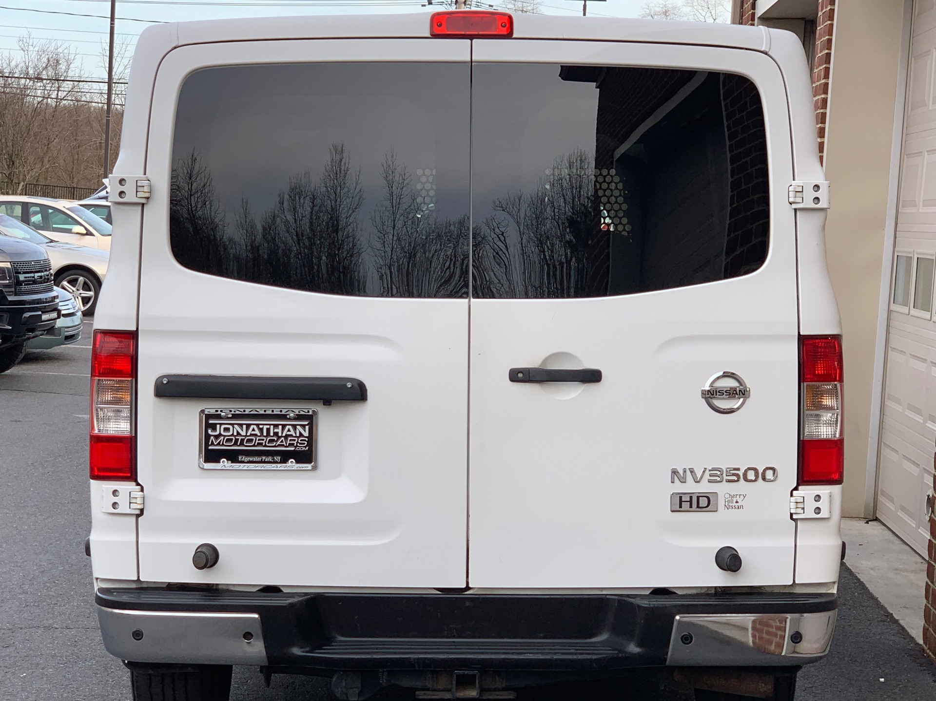 Used-2012-Nissan-NV-Cargo-3500-HD-S