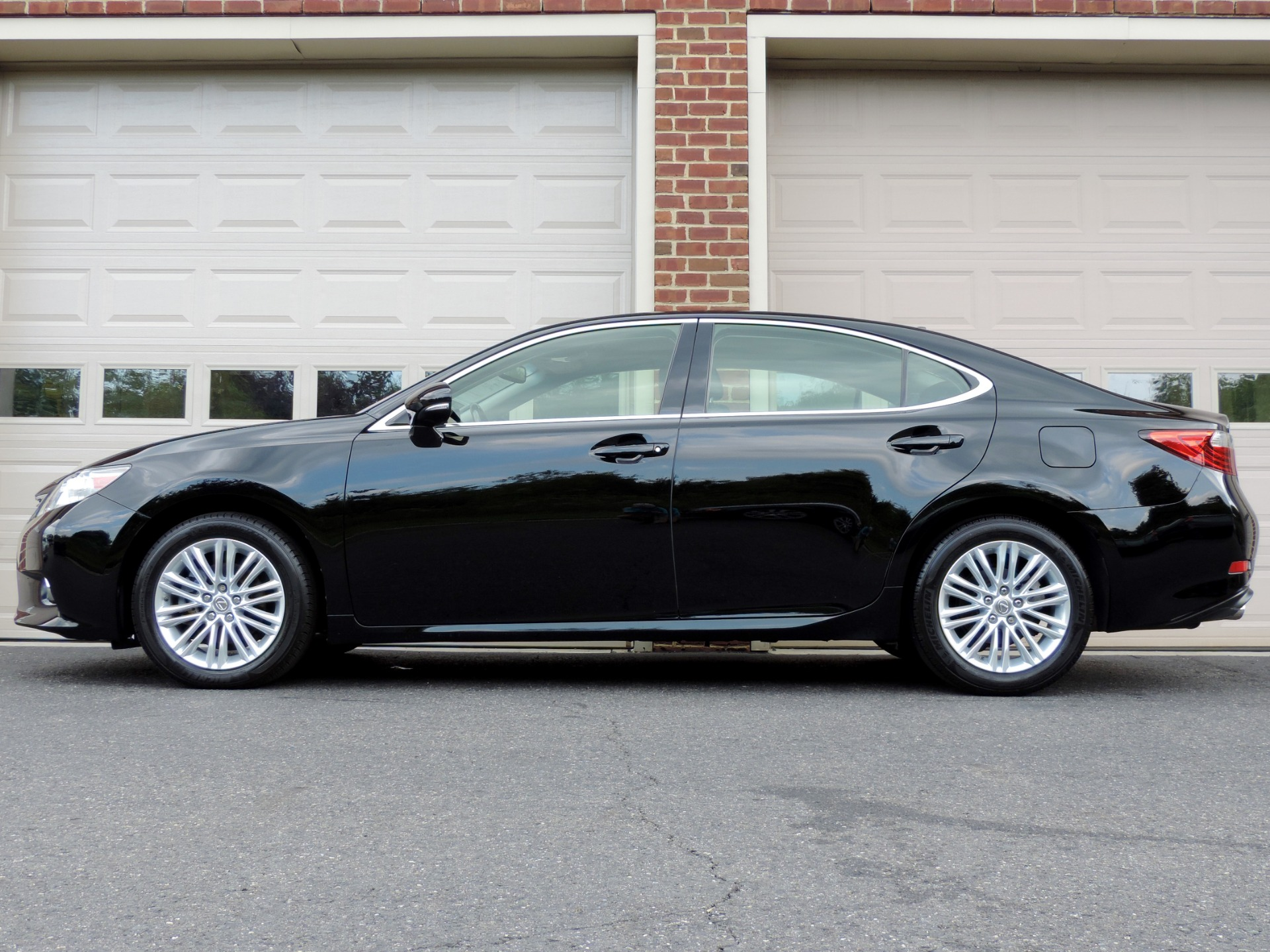 2014 lexus es 350 sedan stock 125024 for sale near edgewater park nj nj lexus dealer. Black Bedroom Furniture Sets. Home Design Ideas