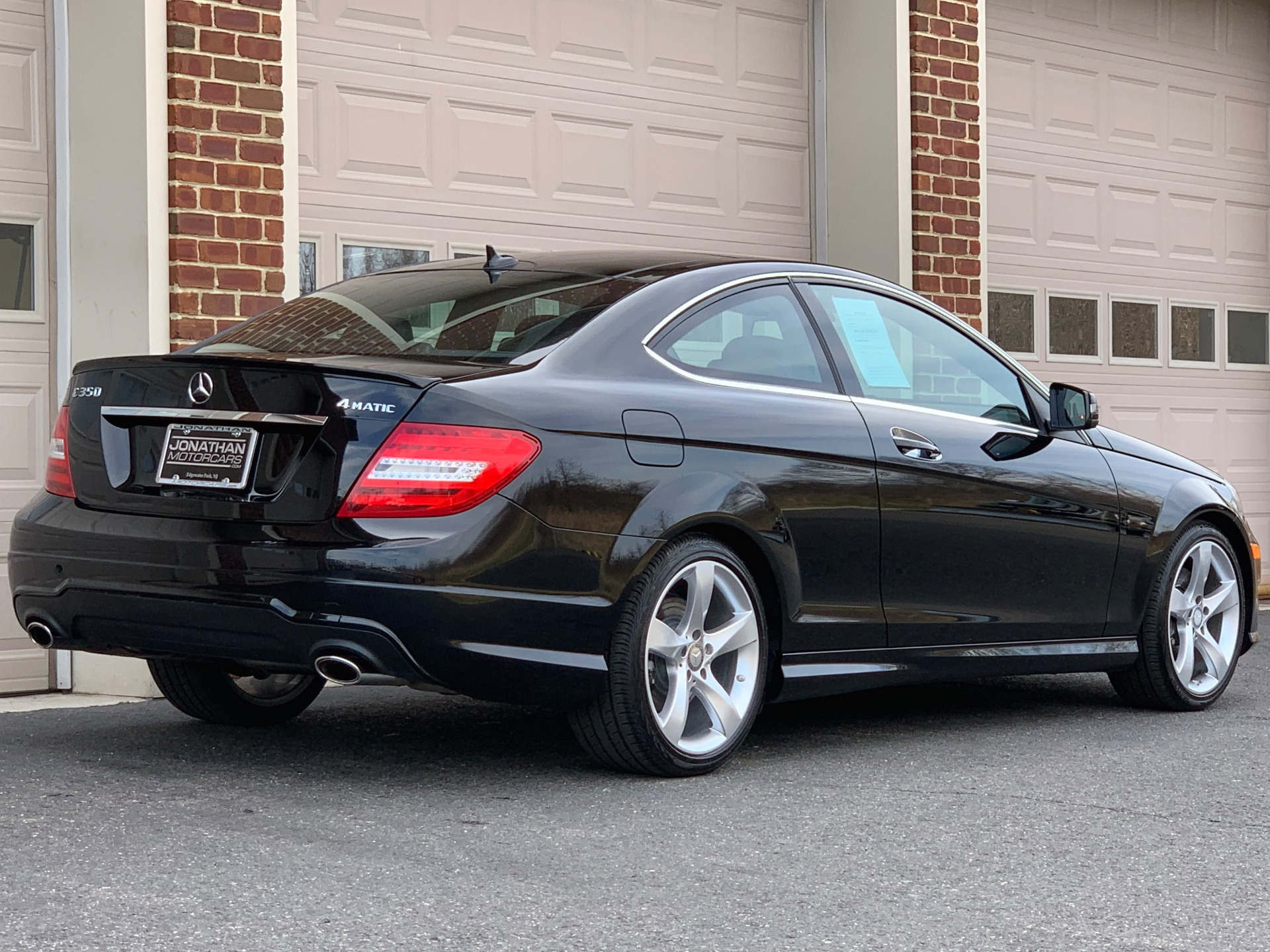 Used-2015-Mercedes-Benz-C-Class-C-350-4MATIC-Sport-Coupe