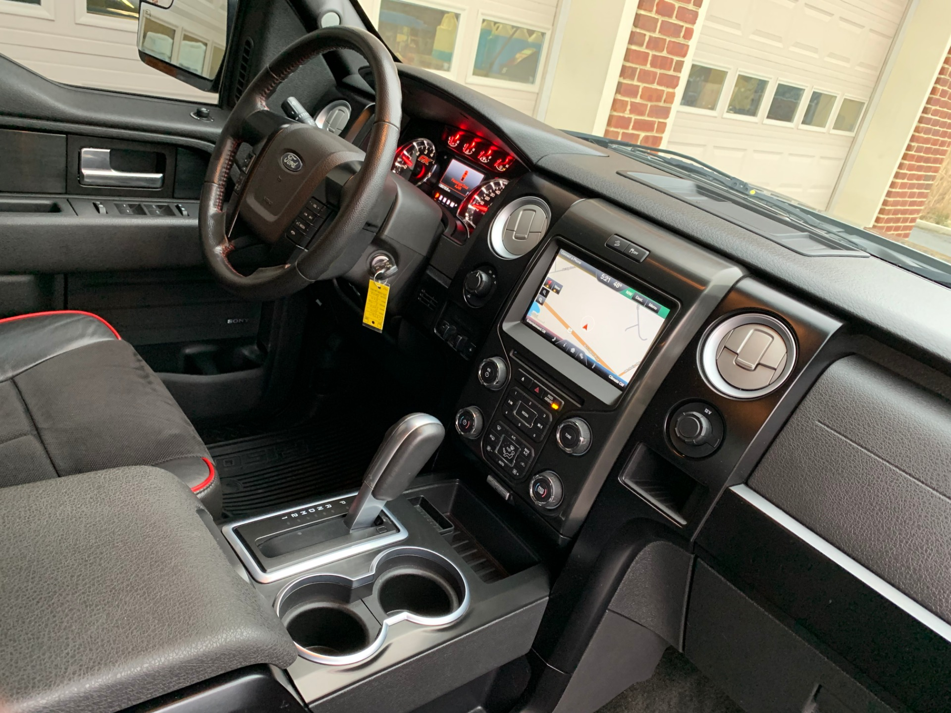Used-2014-Ford-F-150-FX4-Appearance-Package