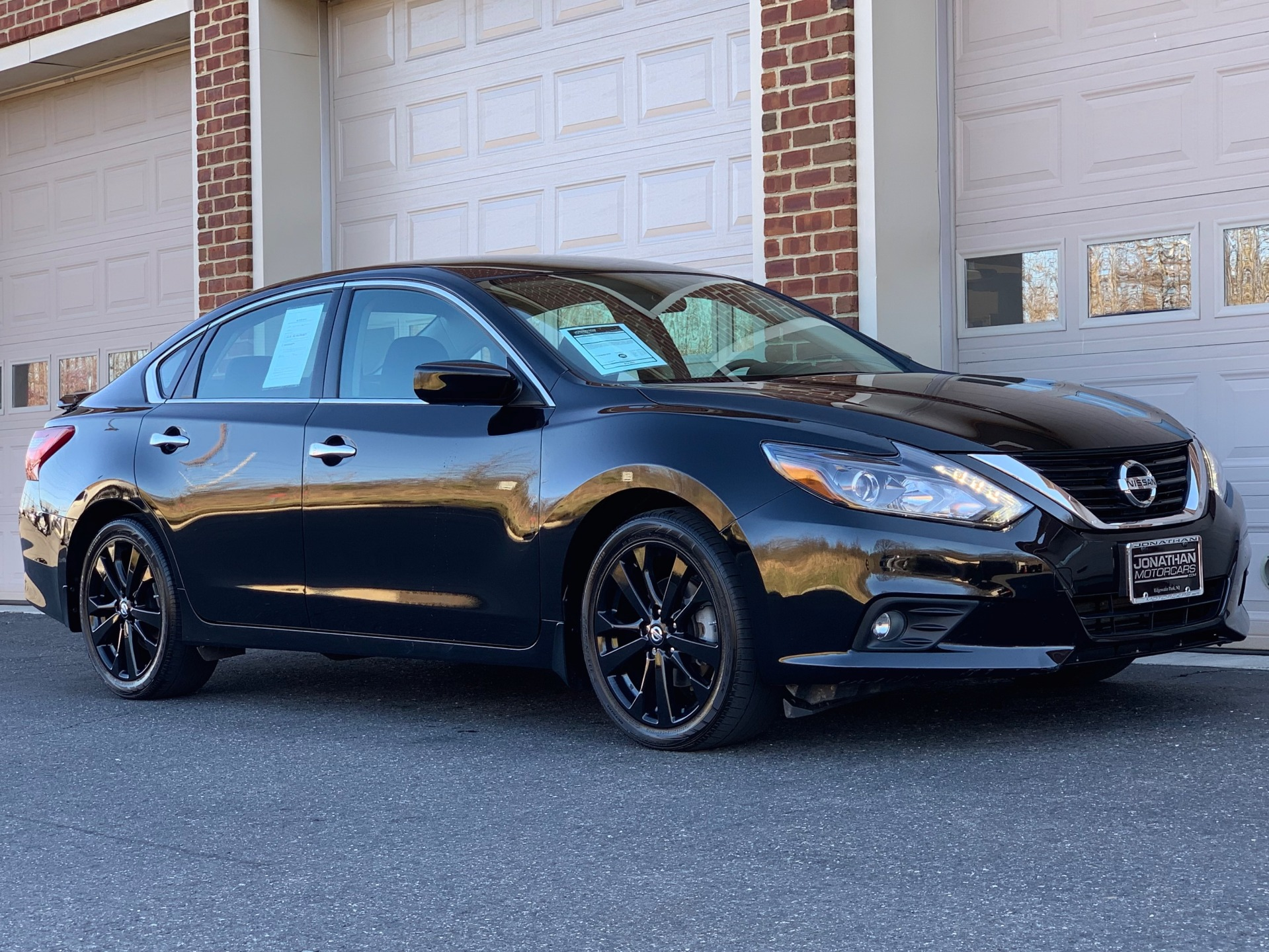 altima nissan sr midnight edition front manual perfect