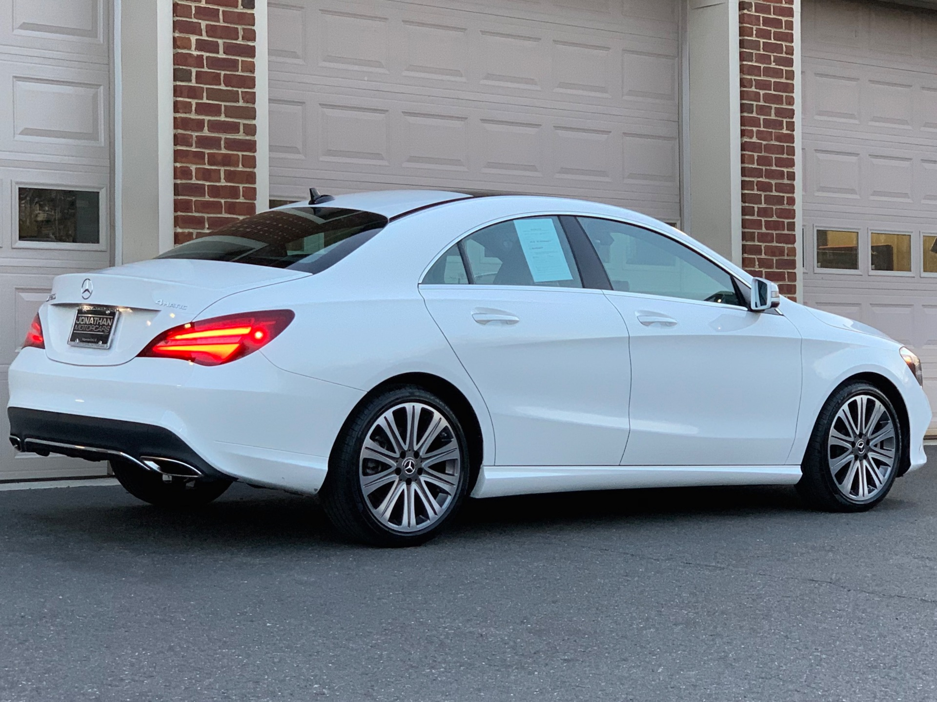 2018 Mercedes-Benz CLA CLA 250 4MATIC Stock # 659959 for ...