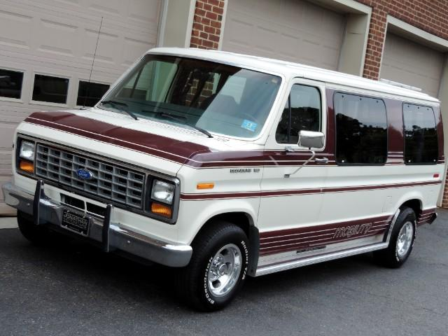 Ford Dealers Nj >> 1990 Ford Econoline Stock # A72871 for sale near Edgewater Park, NJ | NJ Ford Dealer