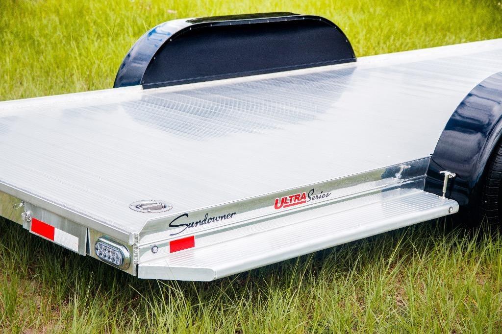 New-2019-Sundowner-22'-Ultra-Car-Hauler