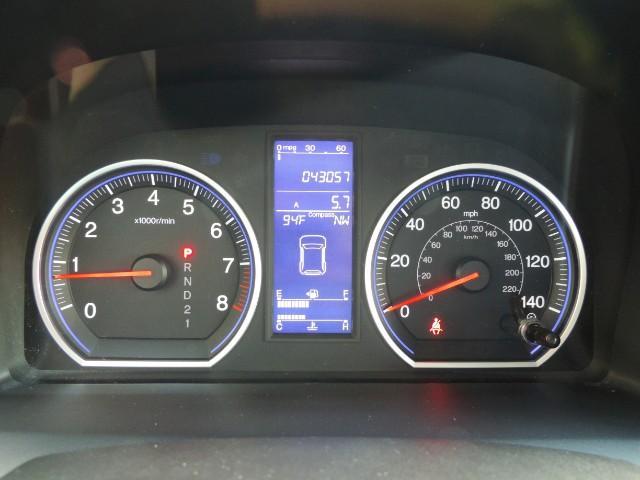 Used 2011 Honda CR V EX 4WD