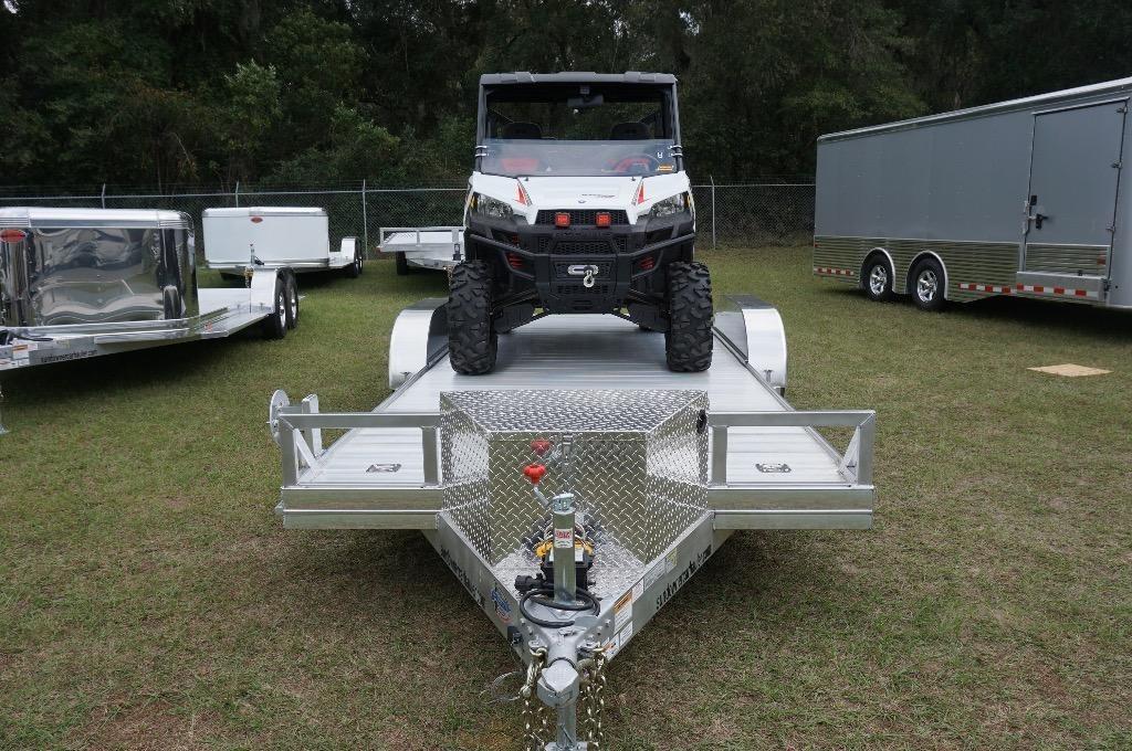 New-2019-Sundowner-4000AP20-Utility-/-Car-Hauler