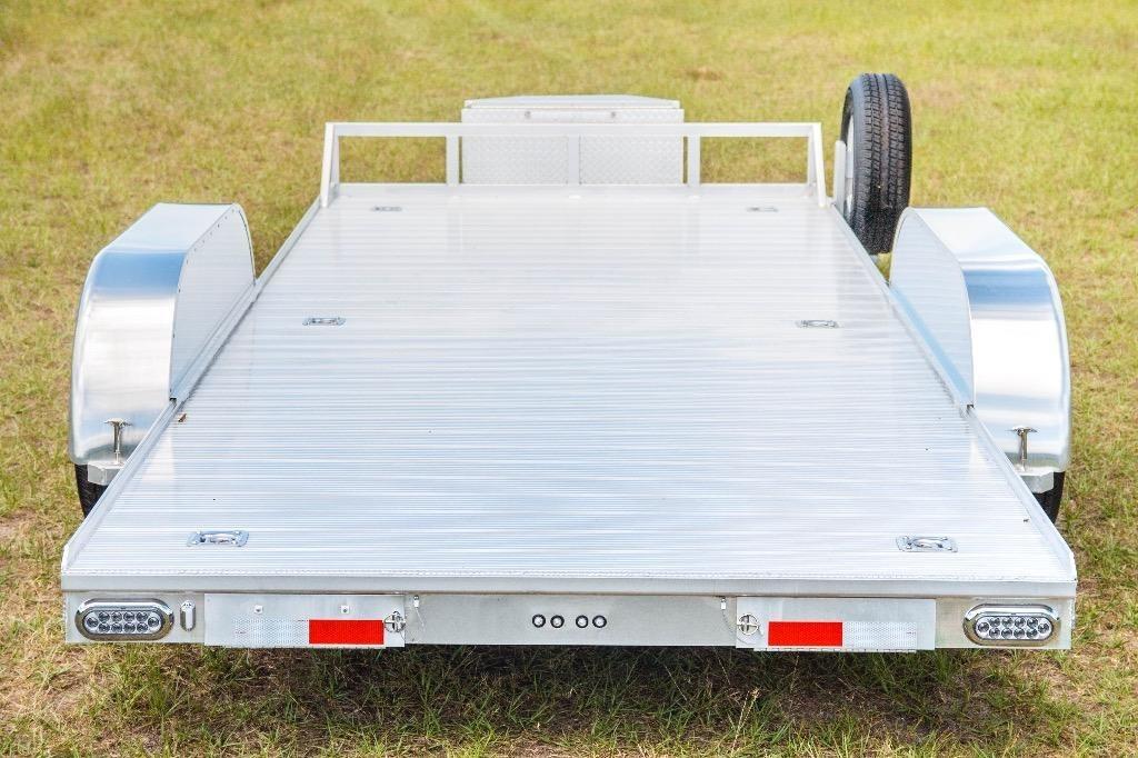 New-2019-Sundowner-4000AP18-Utility-/-Car-Hauler