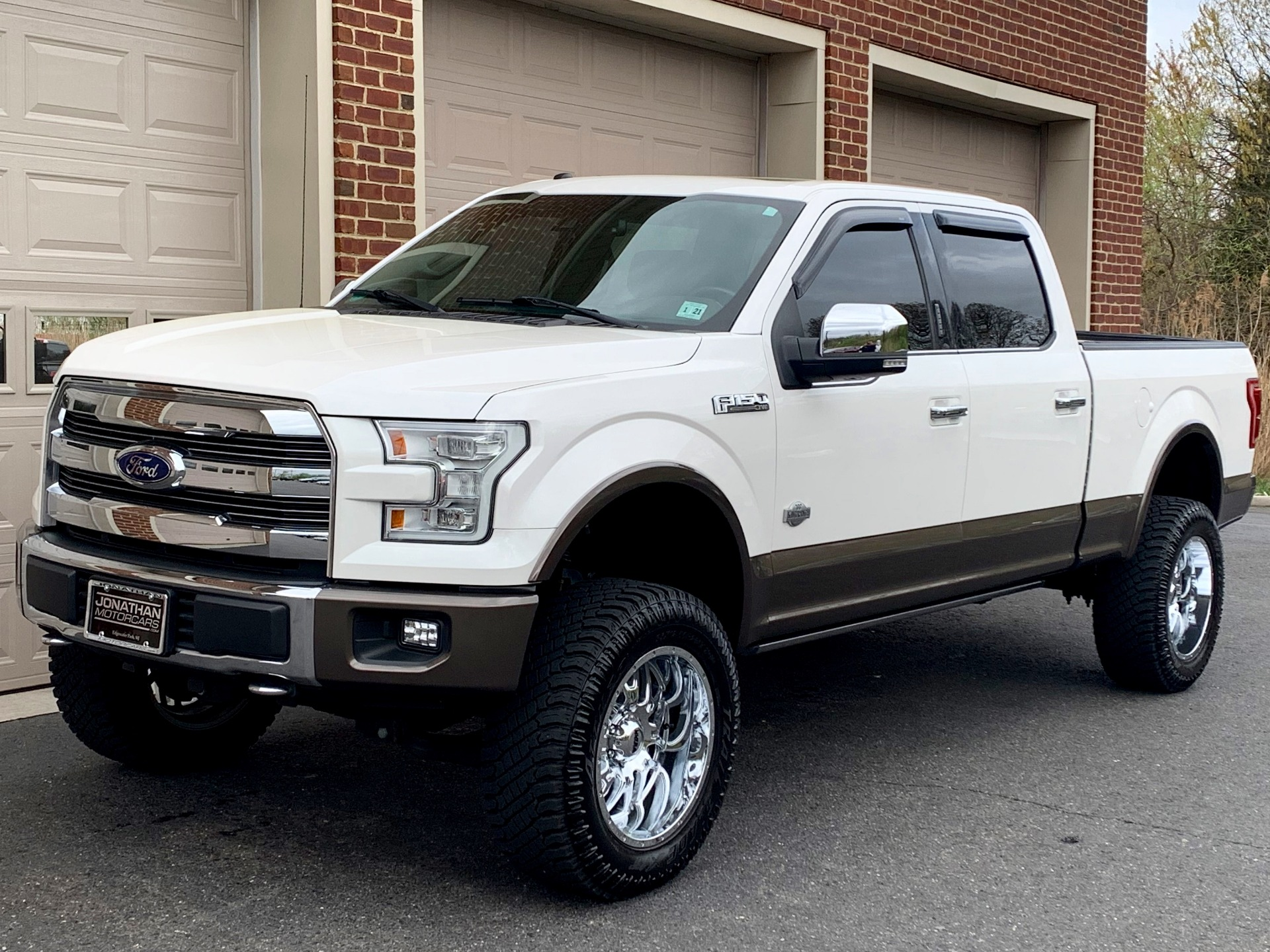 Used-2016-Ford-F-150-King-Ranch