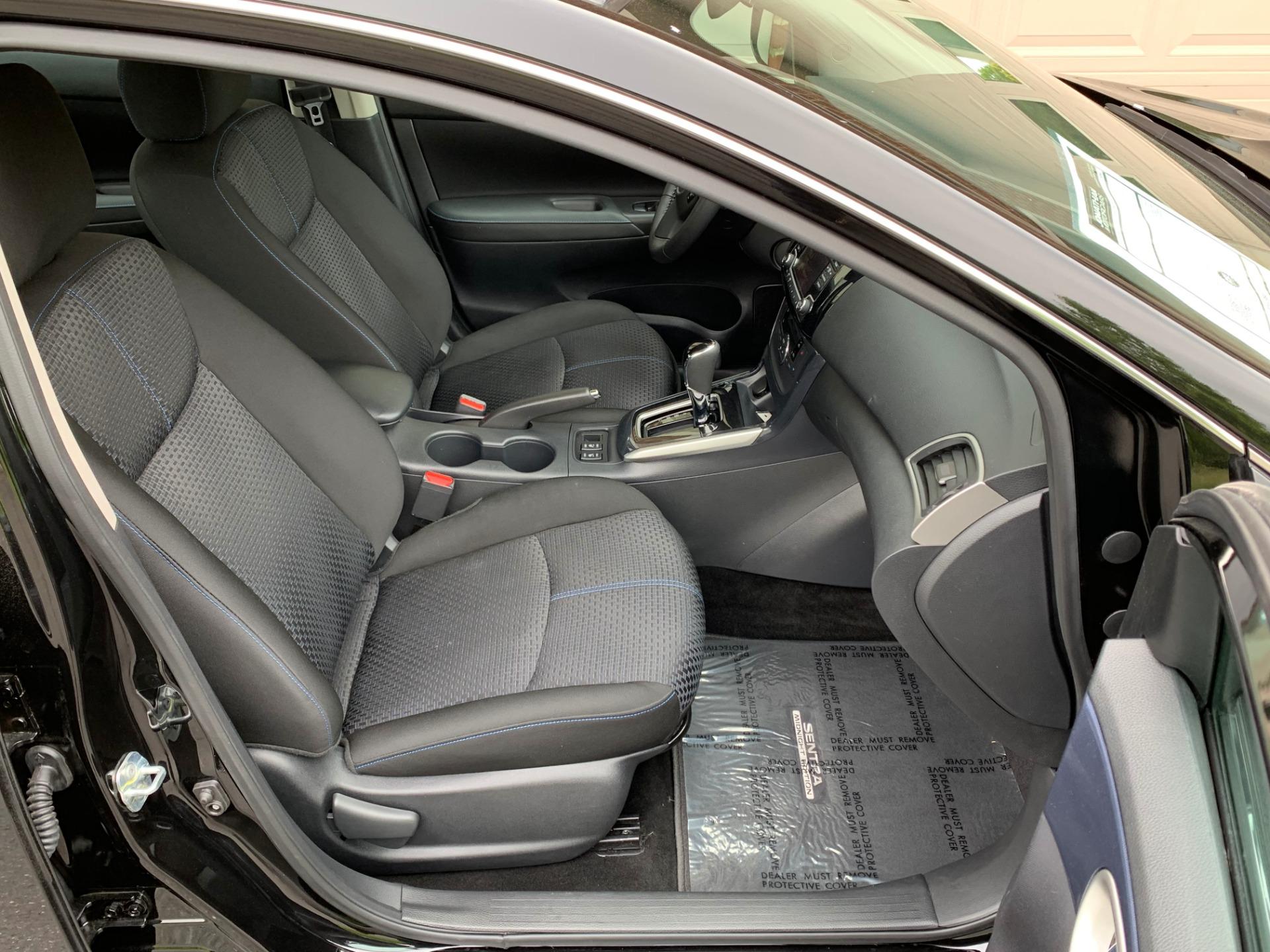 Used-2018-Nissan-Sentra-SR-Midnight-Edition