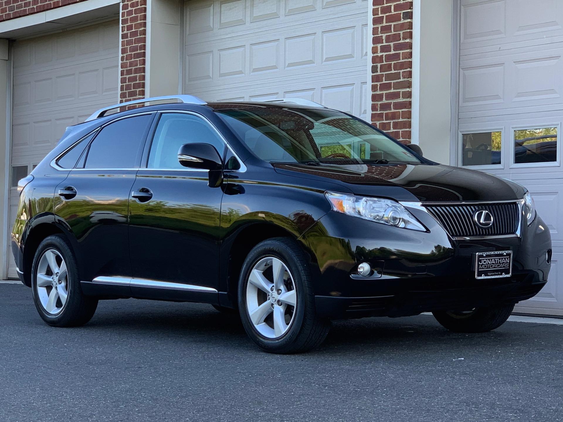 Used-2010-Lexus-RX-350-Premium